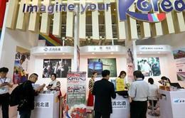 Trung Quốc nới lỏng lệnh cấm du lịch tới Hàn Quốc