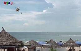 Lượng khách đến Đà Nẵng tăng cao dịp lễ Quốc khánh