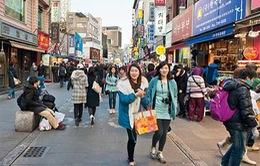 Du lịch Hàn Quốc nỗ lực giảm phụ thuộc vào thị trường Trung Quốc