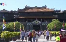 Thừa Thiên Huế thu hút nhiều du khách dịp lễ Quốc khánh