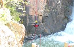 Lâm Đồng tập huấn cho hướng dẫn viên du lịch mạo hiểm