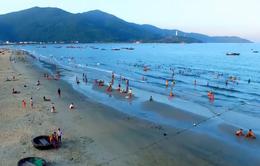 Phong phú các hoạt động du lịch biển dịp lễ hội pháo hoa Đà Nẵng