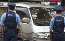 Thượng viện Nhật Bản thông qua dự luật chống khủng bố