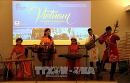 Quảng bá du lịch Việt Nam tại Italy