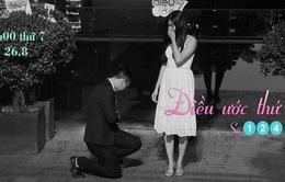 """Đón xem câu chuyện về số phận đặc biệt của cô gái """"vô danh"""" trong Điều ước thứ 7 (9h00, 26/8, VTV3)"""