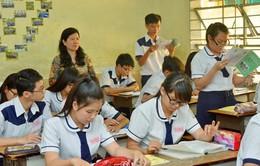 """TP.HCM: Giai đoạn """"nước rút"""" chuẩn bị cho kỳ thi thử THPT Quốc gia"""