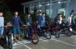 Nóng tình trạng đua xe trái phép tại Sơn La