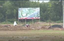 Nguy cơ mất trắng tiền khi mua đất nền tại dự án chưa được cấp phép
