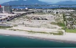Hàng loạt dự án du lịch ở Khánh Hòa chậm tiến độ