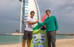 Lịch trực tiếp thể thao trên VTVcab (27/2-5/3): Siêu sao quần vợt tụ hội tại Acapulco và Dubai