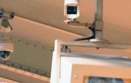 Phát triển hệ thống video giám sát thông minh tại các nhà ga