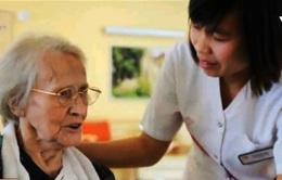 Điều dưỡng viên Việt Nam tại Đức được hỗ trợ các thủ tục pháp lý