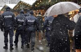 Đức cải tổ an ninh sau vụ tấn công ở Berlin