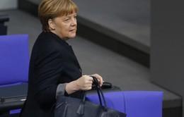 Đức tìm kiếm sự thỏa hiệp về vấn đề thương mại và quốc phòng với Mỹ