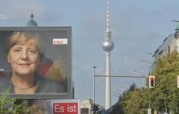 Kết thúc chiến dịch tranh cử Quốc hội tại Đức