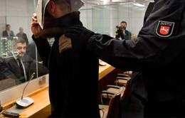 Đức xét xử kẻ chuyên chiêu mộ chiến binh cho IS