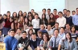 SiviDuc 2017- Hội trại kết nối sinh viên Việt Nam toàn nước Đức