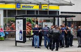 Đức công bố thông tin về thủ phạm vụ tấn công ở Hamburg