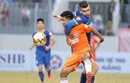 Vòng 1/8 cúp Quốc gia, SHB Đà Nẵng 5-1 FLC Thanh Hóa: Thắng lợi ấn tượng!