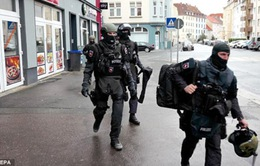 Đức: Một đối tượng mang súng vào trường học