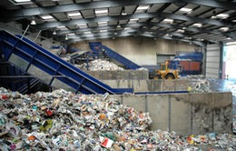 Đức là quốc gia tái chế rác hiệu quả nhất thế giới