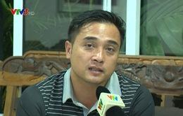 Trò chuyện cùng HLV Nguyễn Đức Thắng trước trận gặp ĐT Jordan