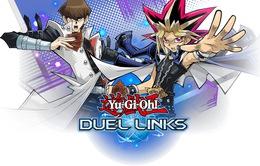 Yu-Gi-Oh! Duel Links đã có mặt trên cả hai nền tảng Android và iOS