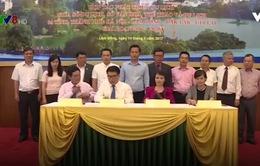 Hà Nội, Lâm Đồng, Đăk Lăk, Gia Lai ký kết hợp tác phát triển du lịch