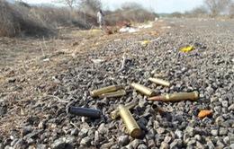 Đụng độ dữ dội giữa các băng nhóm tại Mexico