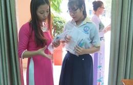 TP.HCM dừng tuyển sinh lớp 10 chuyên ở 2 trường THPT