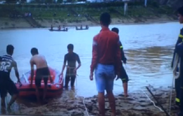 Lâm Đồng: Chơi thuyền trên hồ thủy lợi, hai học sinh chết đuối