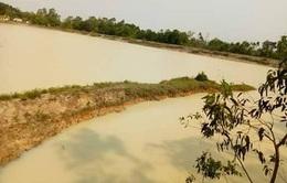 Học sinh lớp 11 tử vong do đuối nước tại Phú Yên