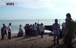 Lại thêm một vụ tai nạn đuối nước trẻ em ở Phú Yên