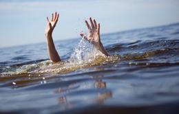 Hai học sinh Quảng Trị chết đuối ở đập tràn