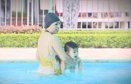 Tư vấn bơi và phòng chống đuối nước (số 18): Hướng dẫn kỹ năng di chuyển trong môi trường nước