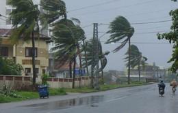 Bảo đảm an toàn đường bộ trong bão
