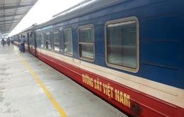 Tổng Công  ty Đường sắt Việt Nam chính thức mở bán vé tàu Tết 2018