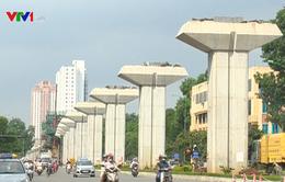 5 nhà đầu tư đăng ký tham gia dự án đường sắt đô thị