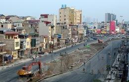"""Chi 7.800 tỷ đồng làm 2,2 km đường, Hà Nội sắp phá kỷ lục """"con đường đắt nhất hành tinh"""""""