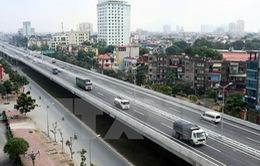 Tổng cục Đường bộ đề nghị hạ tốc độ tối đa đường vành đai 3 trên cao