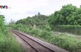 Khánh Hòa: Chậm cắm mốc hành lang đường sắt