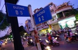 Hà Nội nghiên cứu đặt tên đường phố theo số