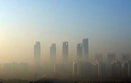 Hàn Quốc cảnh báo nồng độ hạt bụi nhỏ cao trong không khí