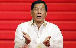 Philippines xem xét gia hạn thiết quân luật tại Mindanao