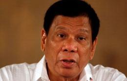 Philippines sẵn sàng hợp tác chống phiến quân Hồi giáo