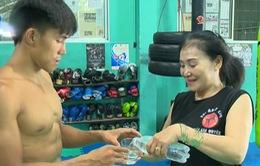 Người phụ nữ đằng sau thành công của Nguyễn Trần Duy Nhất