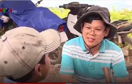 Ninh Thuận: Đảng viên tích cực vận động học sinh đến lớp