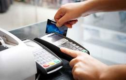 Thanh toán không dùng tiền mặt tăng mạnh tại TP.HCM
