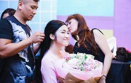 Hòa Minzy trở lại Gương mặt thân quen, The Face mùa 2 chính thức lên sóng
