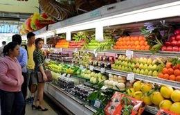 Hà Nội: Sẽ cấp biển nhận diện cho các cửa hàng kinh doanh trái cây đảm bảo